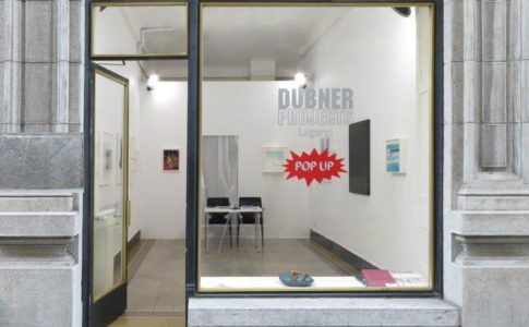Dubner Projects Lugano