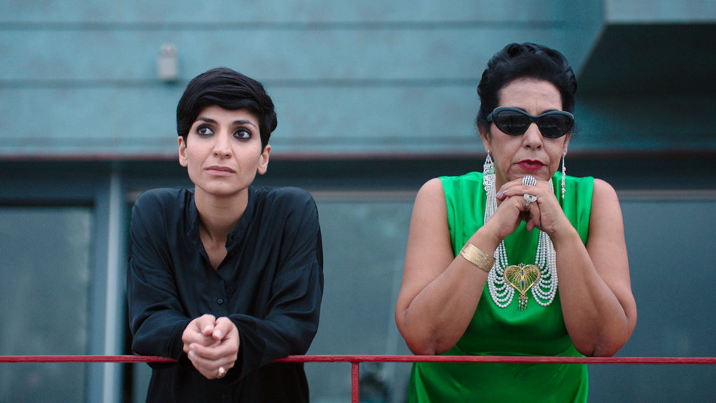 Looking for Oum kulthum - Shirin Neshat