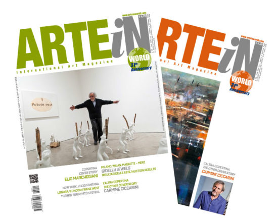 ARTEiN World n. 1/2019