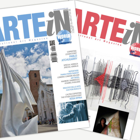 ARTEiN World n.4/2019