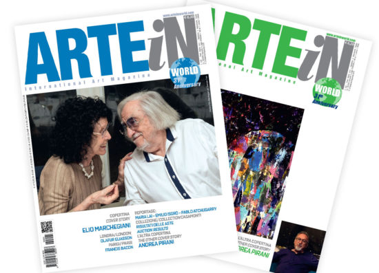 ARTEiN World n.5/2019