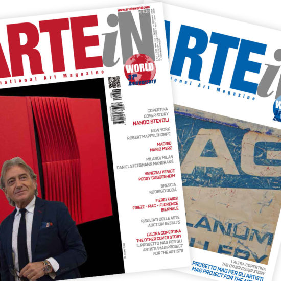 ARTEiN World n. 6/2019 – copia digitale