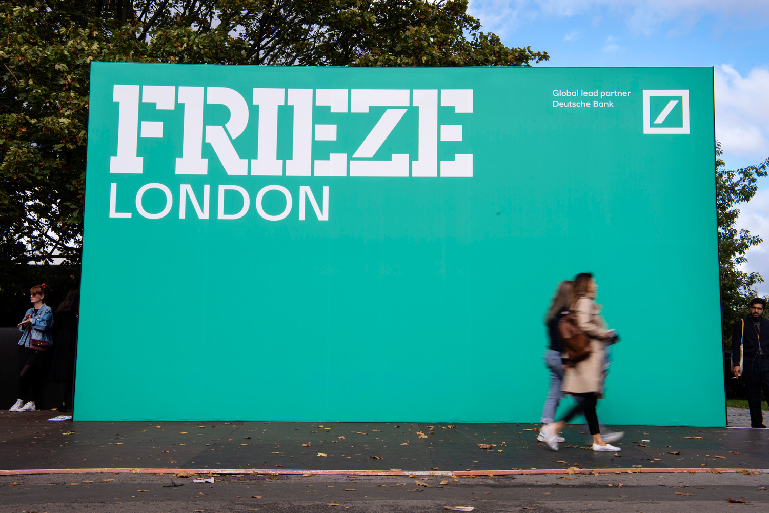 Frieze, Londra/London, 2019