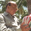 Bettino Craxi in Hammamet